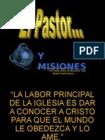 El Pastor y Misiones en Argentina