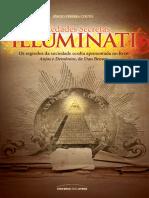 Sergio Pereira Couto - Sociedades Secretas Illuminati