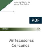 besser Presentación Del Oso de Anteojos