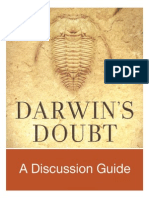 Darwins Doubt Discussion Guide 9