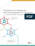 Excellence in Research and Development in Hungary_web