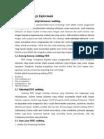 Audit Teknologi Informasi Pertemuan 13