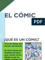 Uso Del Comic
