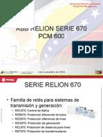 PCM 600 Resumen