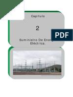 Suministro de Energia electrica