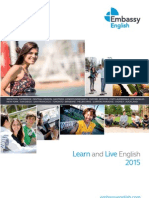 Embassy English Brochure 2016