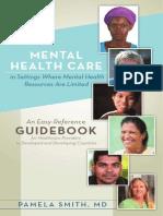 Mental Health Guidebook
