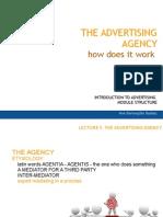 5 Advertising Agency