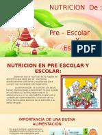 Presentación1 Nutri
