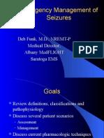 EMS Seizures ppy