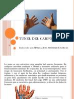 Tunel Del Carpo