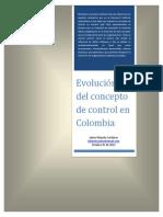 PDF Control en Colombia