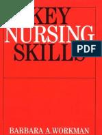 Key Nursing Skills