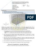 Soal & Jawaban_UTS Teknik Gempa_2015.pdf
