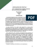 Cosmologias en Embera