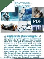 Tecnologia a Futuro