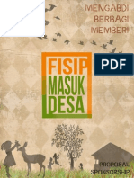 Proposal Sponsorship Fmd 2015