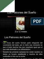 PATRONES DEL SUEÑO 0A12