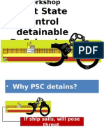 5. Port State Control