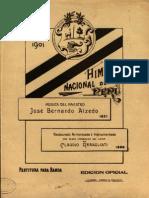 Himno Nacional Del Peru 2