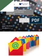 Tema 3 Exmail Marketing Posicionamiento y Anxlitica Web