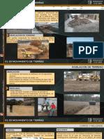 proceso cosntructivo de excavaciones
