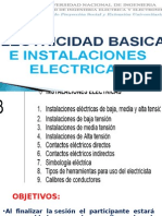 3-Sistema de Distribución Eléctrica