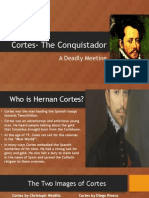 wchapter 10-cortes- the conquistador