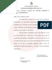 JUZGADO FEDERAL DE SALTA 1