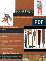 wchapter 10- the unequal fight
