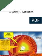 Module P7 L9