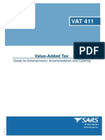 LAPD-VAT-G04 - VAT 411 Guide for Entertainment Accommodation and Catering - External Guide