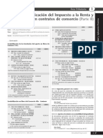 Tratamiento Contrato Consorcio Con Contab Independiente II
