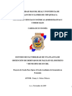 Proyecto pepito