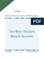WP Steward Hackers