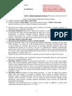 clasificarile infractiunii 2015