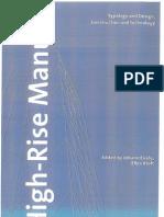 High Rise Manual