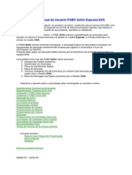 Manual Pabx Leucotron Soho Express