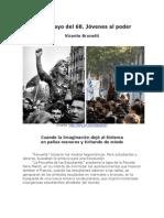París. Mayo del 68. Jóvenes al Poder - Vicente Brunetti