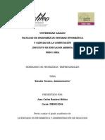91438427 Estudio Tecnico y Administrativo