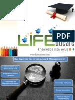 LIFE Credential Presentation October 2015