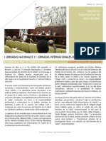Gacetilla 12 - I Jornadas Nacionales y I Jornadas Internacionales de Derecho de la Salud.pdf