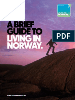 A Brief Guide to Living in Norway