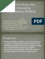 Presentasi KK