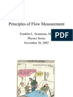 42593847 Flow Measurement