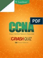13673 CCNA Crash Quiz