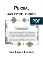 ARDILA a. Iván, Persia, Impasse Del Futuro, 2015 11 04.