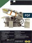 Hydmech S-25a Brochure