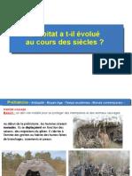 Evolution Habitat