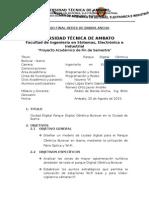 Parque Digital Ibarra